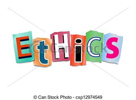 Thesis ethical implications